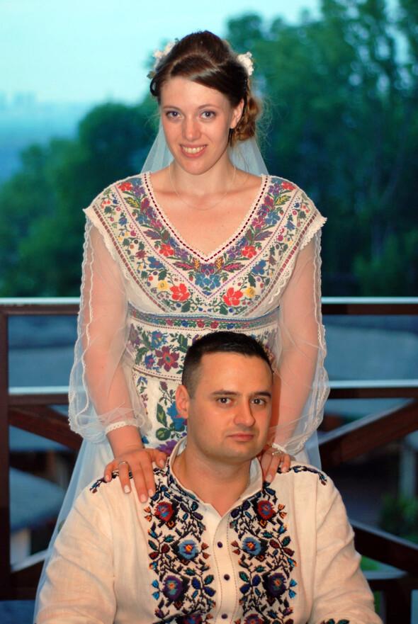 Максим&Ялинка - фото №2