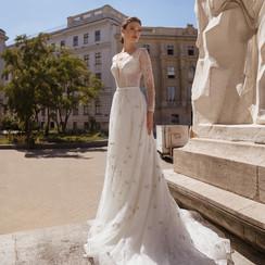 Elena Novias - свадебные аксессуары в Черновцах - фото 3