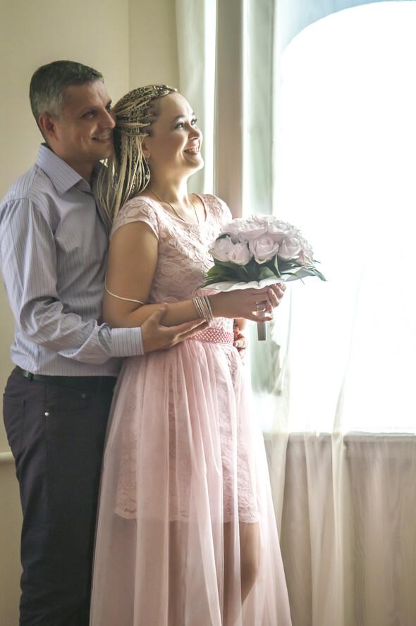 Мои свадьбы - фото №7