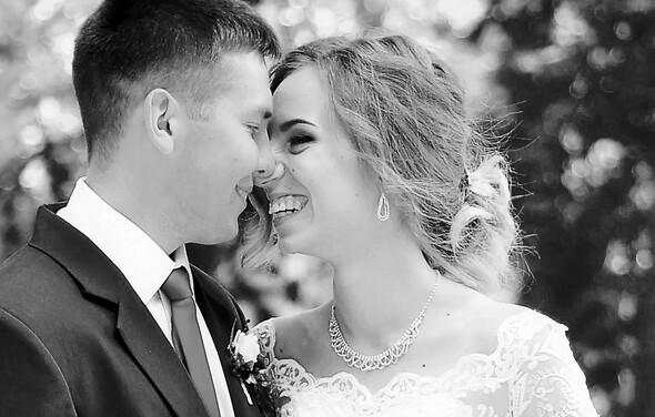 Мои свадьбы - фото №5
