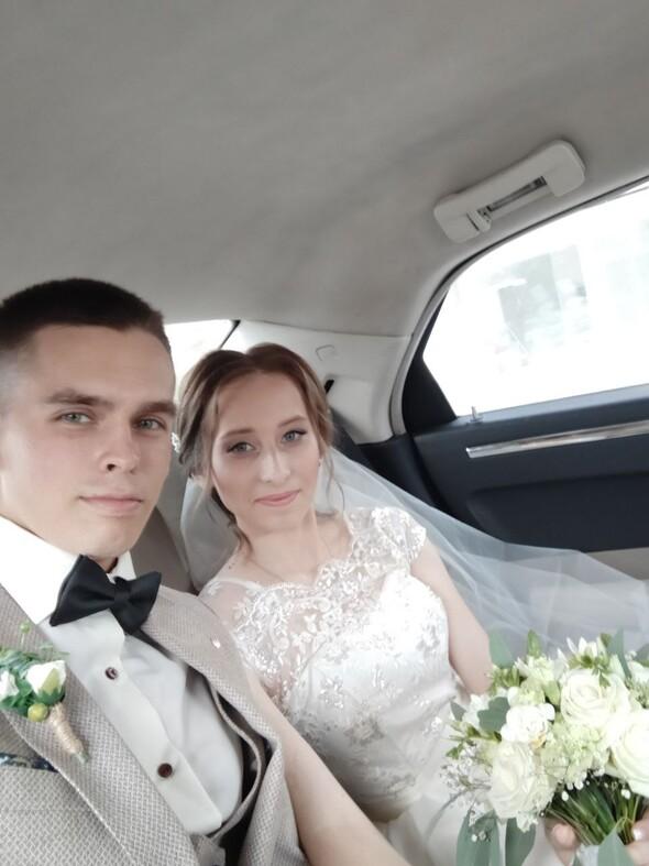 Мои свадьбы - фото №14