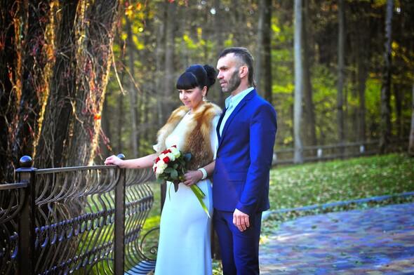 Мои свадьбы - фото №12
