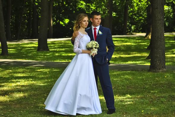 Мои свадьбы - фото №1