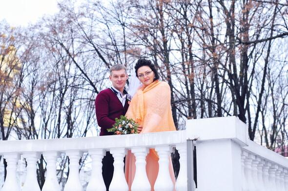 Мои свадьбы - фото №2