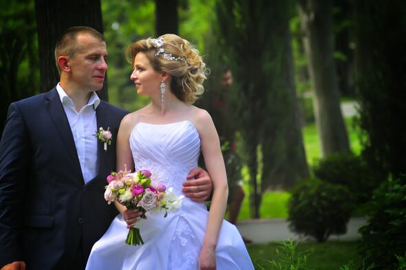 Мои свадьбы - фото №9