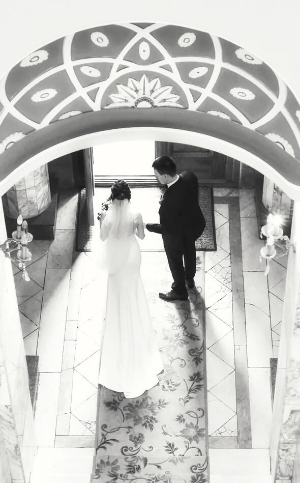Мои свадьбы - фото №10