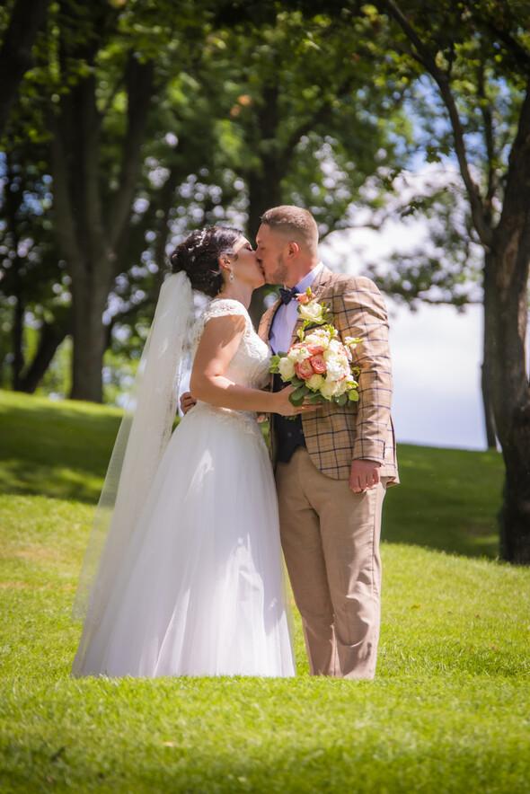Мои свадьбы - фото №13