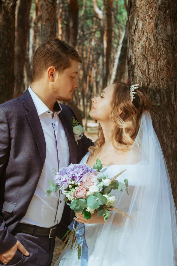 Елена и Вячеслав - фото №5
