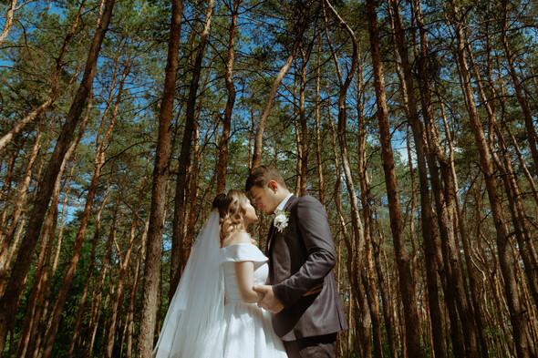 Елена и Вячеслав - фото №3