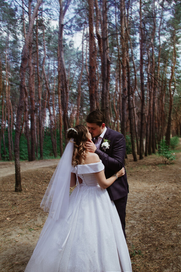 Елена и Вячеслав - фото №14