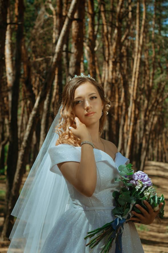 Елена и Вячеслав - фото №9