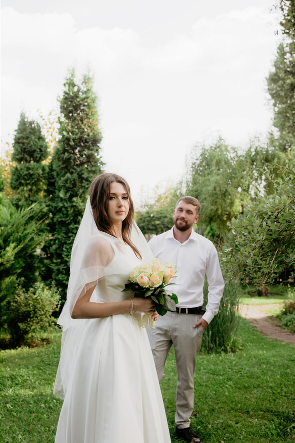 Илона и Влад - фото №19