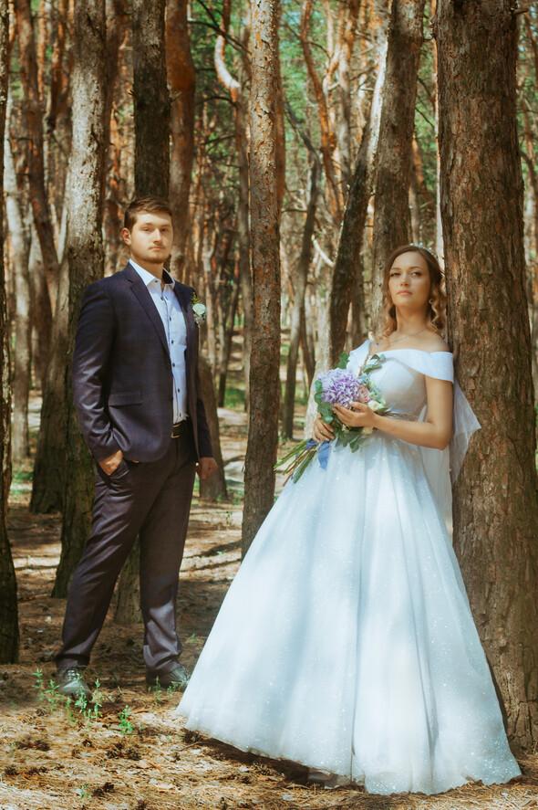 Елена и Вячеслав - фото №8