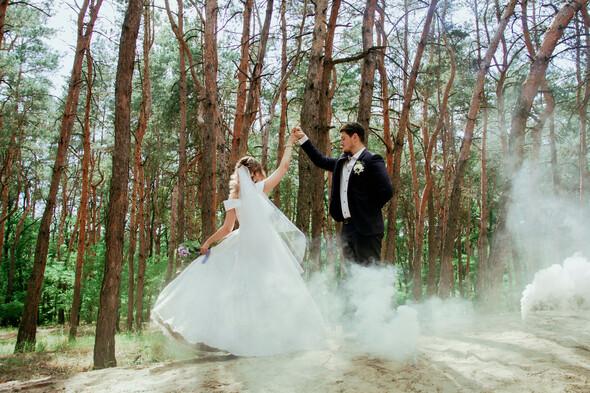 Елена и Вячеслав - фото №16