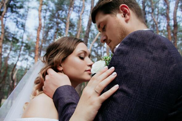 Елена и Вячеслав - фото №15