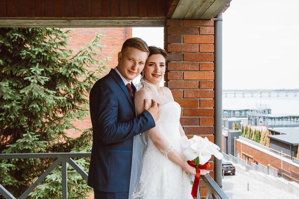 Дарья и Никита - фото №11