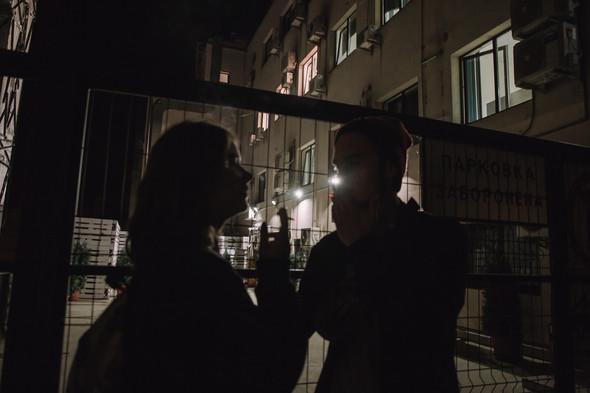 Дима и Ира - фото №11