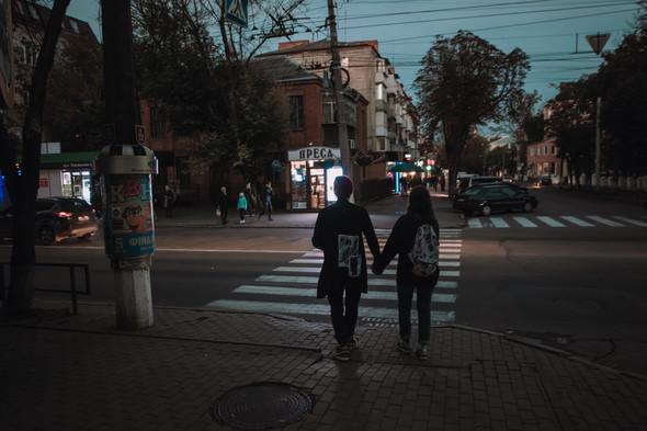 Дима и Ира - фото №5