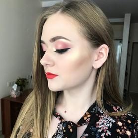 Лолита Тамберг - стилист, визажист в Киеве - портфолио 5