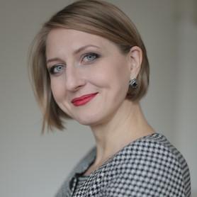 Ирина Шмурина