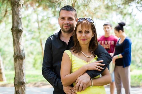 Юлия и Евгений - фото №19