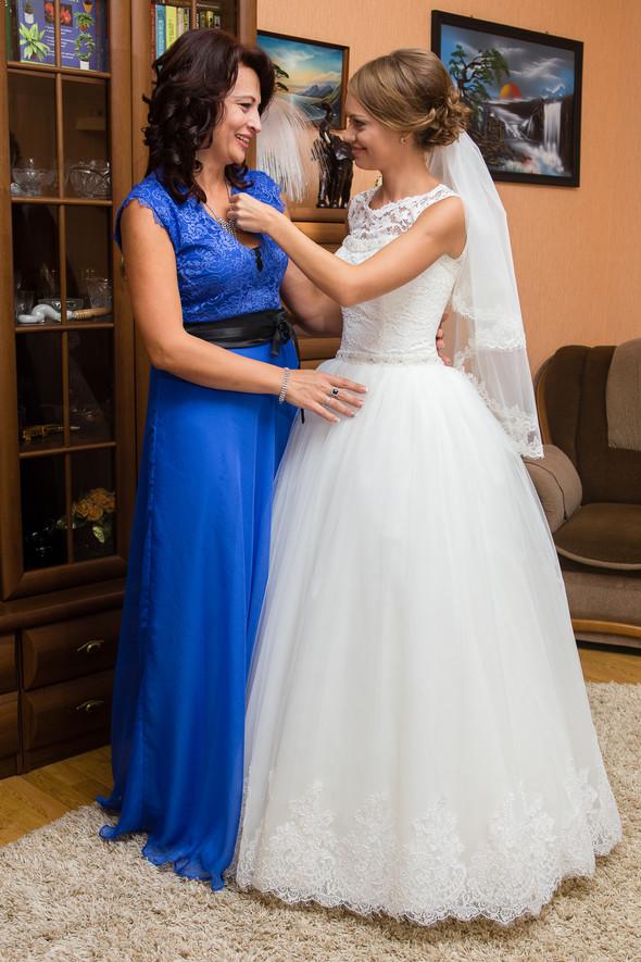 Юлия и Евгений - фото №5