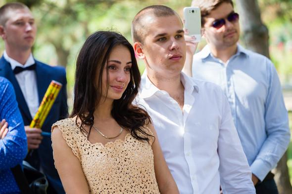 Юлия и Евгений - фото №18