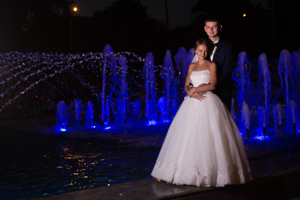 Юлия и Евгений - фото №57
