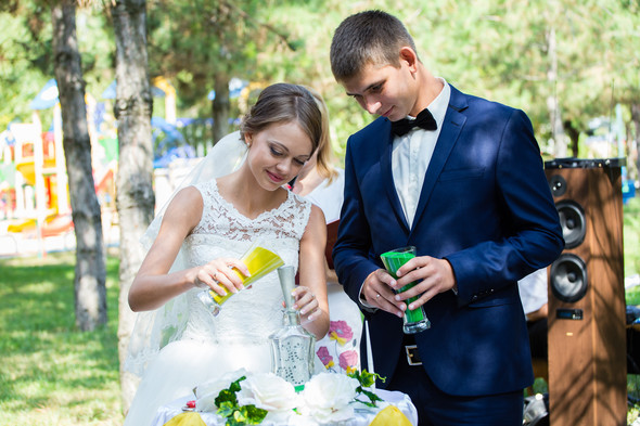 Юлия и Евгений - фото №15