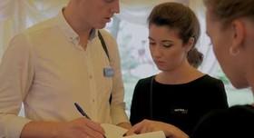 Весільна агенція Мар'яни Таран - свадебное агентство в Киеве - фото 1