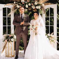 Just Married - декоратор, флорист в Виннице - фото 4