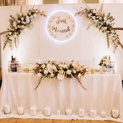 Just Married - декоратор, флорист в Виннице - фото 3