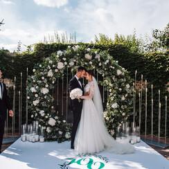 Just Married - декоратор, флорист в Виннице - фото 2