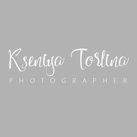 Фотограф Kseniya Torlina
