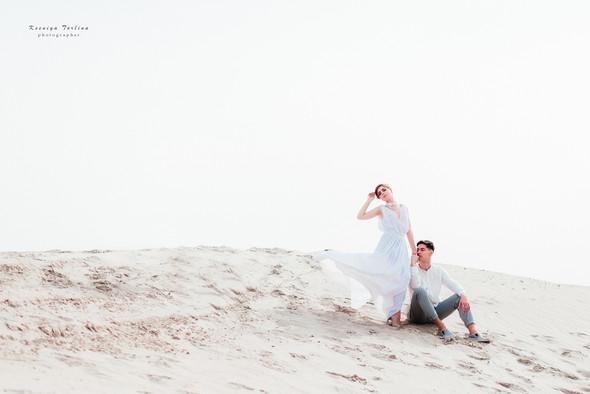 Предсвадебная Love Story - фото №16