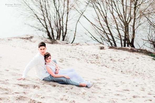 Предсвадебная Love Story - фото №17