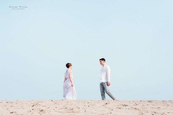 Предсвадебная Love Story - фото №3