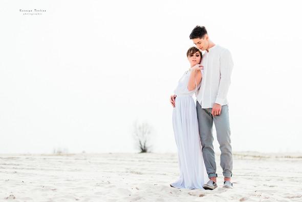 Предсвадебная Love Story - фото №11