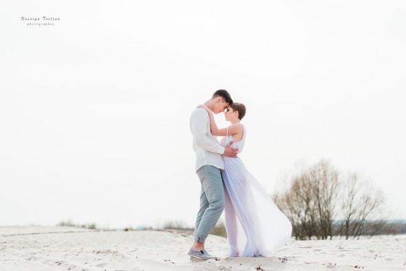 Предсвадебная Love Story - фото №21