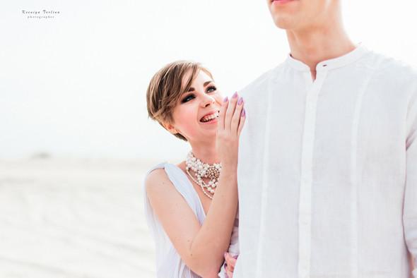 Предсвадебная Love Story - фото №10