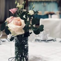 UsSo - декоратор, флорист в Львове - фото 3