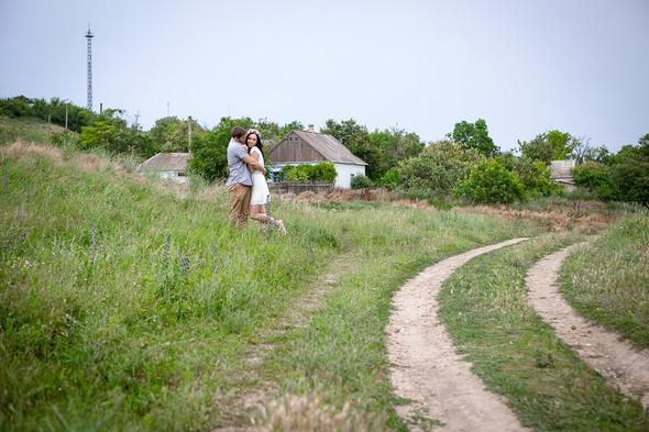 Мария и Роман - фото №41