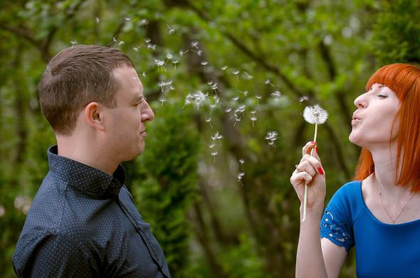 Весна для двоих - фото №49