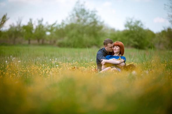 Весна для двоих - фото №34