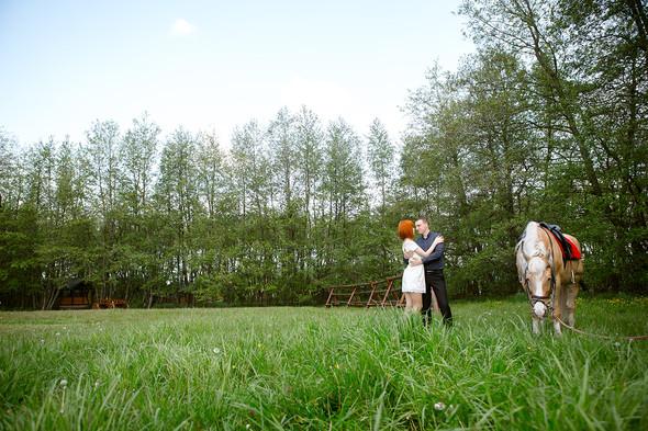 Весна для двоих - фото №5