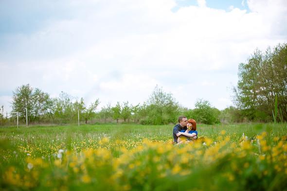 Весна для двоих - фото №30