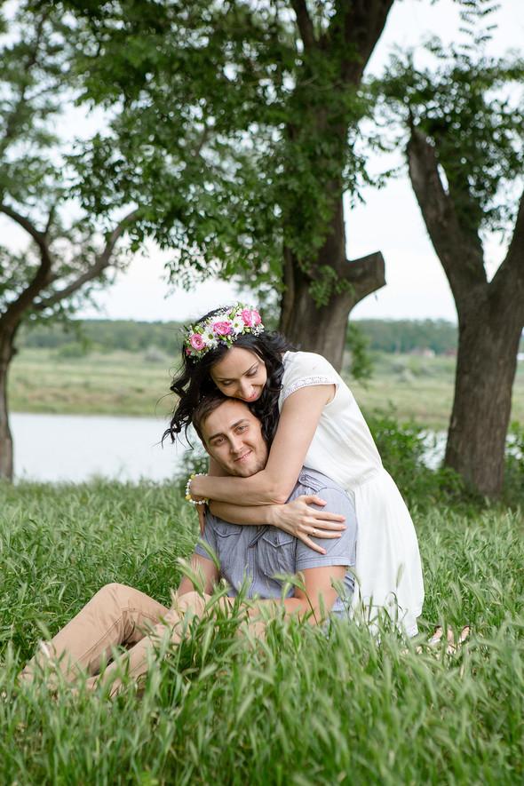 Мария и Роман - фото №26