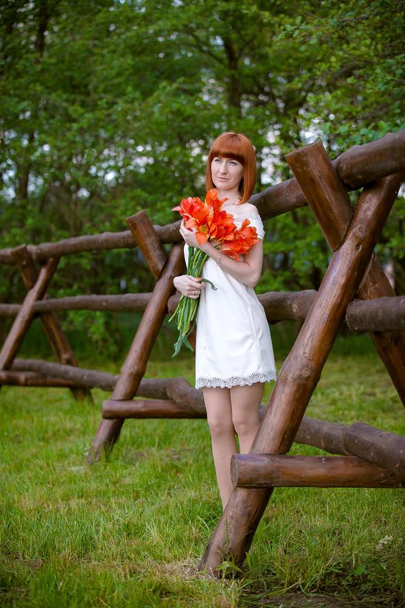 Весна для двоих - фото №4
