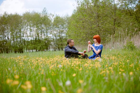 Весна для двоих - фото №28