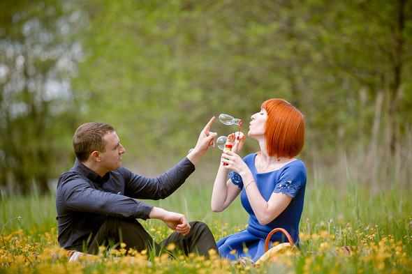 Весна для двоих - фото №29